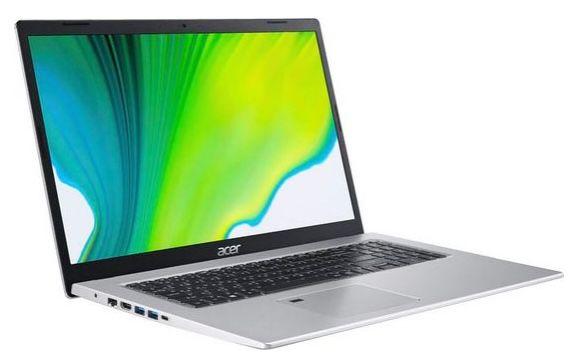 Acer Aspire 5 (A517 52)   17 Zoll Full HD Notebook mit 512GB SSD ab 459€ (statt 557€)