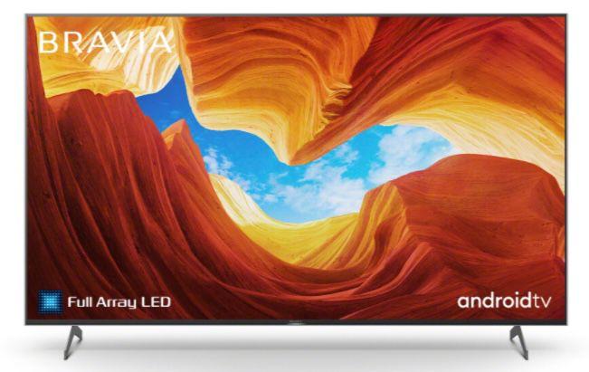 Sony KD 75XH9299   75 Zoll UHD Android Fernseher für 1.299€ (statt 1.516€)