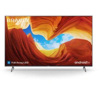 Sony KD-75XH9299 – 75 Zoll UHD Android Fernseher für 1.299€ (statt 1.516€)