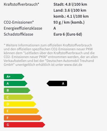 Privat: Opel Corsa Edition mit 75 PS inkl. Wartung für 84€mtl.