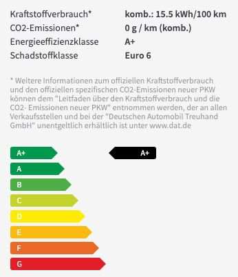 Gewerbe: VW ID.4 Elektro mit 148 PS in Mondsteingrau für 100€ mtl. netto   LF 0.39