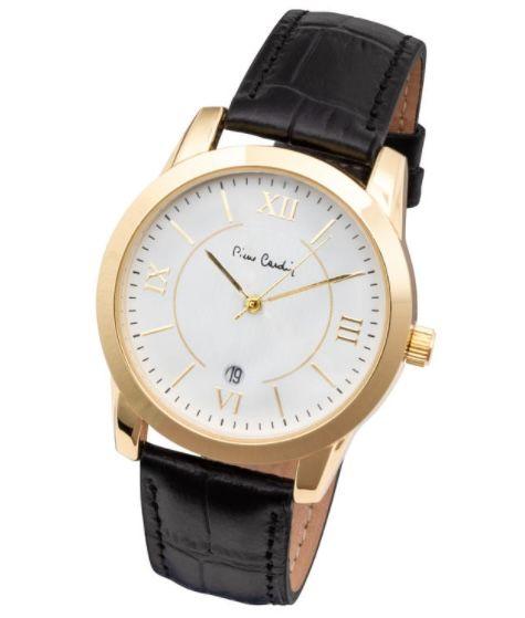 Eisbär Herren Strickjacke in 3 Farben für je 52€ + GRATIS Pierre Cardin Uhr (Wert ca. 50€)