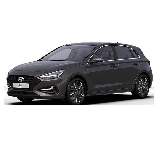 Gewerbe: Hyundai i30 Edition mit 120 PS inkl. TÜV für 129€ mtl. – LF: 0.49