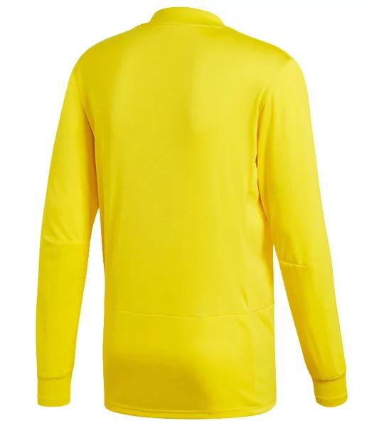 adidas Condivo 18 Training Sweatshirt in Gelb für 13,94€ (statt 26€)