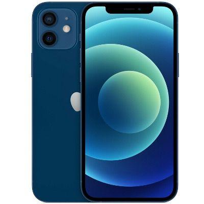 Apple iPhone 12 in Blau mit 64GB für 727€ (statt 789€)