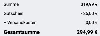 Güde GADH 254 Abricht  & Dickenhobel mit Untergestell für 294,99€ (statt 380€)