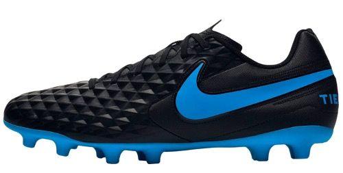 Nike Herren Fußballschuhe für Kunst  und Naturrasen Tiempo Legend 8 Club MG für 28,94€ (statt 50€)