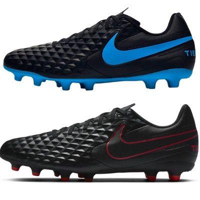 Nike Herren Fußballschuhe für Kunst- und Naturrasen Tiempo Legend 8 Club MG für 28,94€ (statt 50€)
