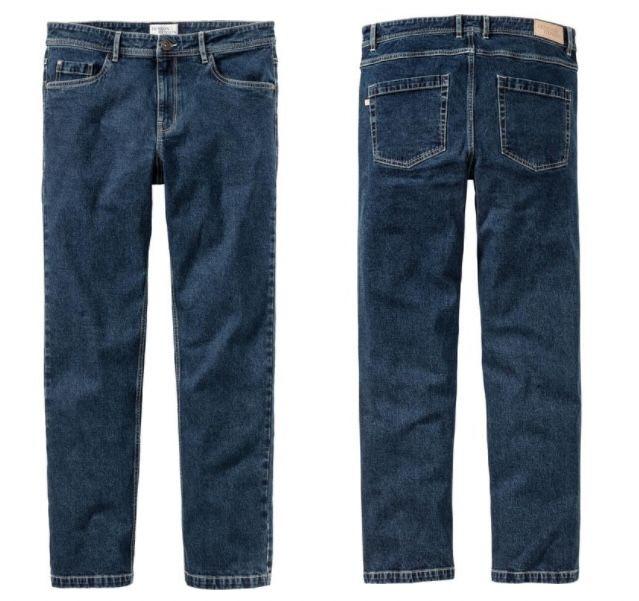 2er Pack Henson & Henson Jeans für 55,99€ (statt 70€) + GRATIS Pierre Cardin Uhr (Wert ca. 50€)