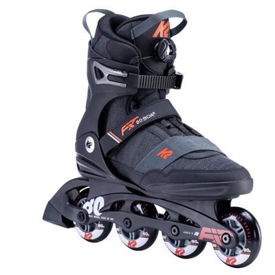 K2 Herren F.i.t. 80 Boa Inline-Skates Inliner ab nur 73€ (statt 133€)