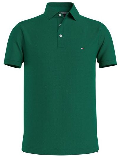 🔥 Tommy Hilfiger 1985 Slim Fit Poloshirt in vielen Farben ab 25,79€ (statt 65€)