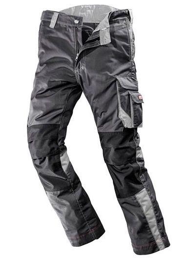 Bullstar Worxtar Arbeitshose mit 8 Taschen ab 29,99€ (statt 56€)