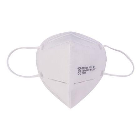 Tchibo: 40er Pack FFP2-Schutzmasken für 23,38€ – nur 0,58€ pro Maske!