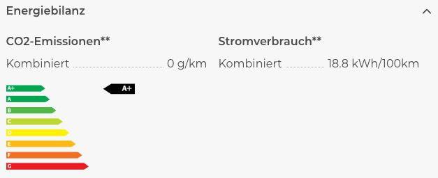 Gewerbe: Audi e tron GT 476 PS für 745€ nettomtl.   LF: 0,89 (oder Audi e tron GT RS 598PS für 1.075€)
