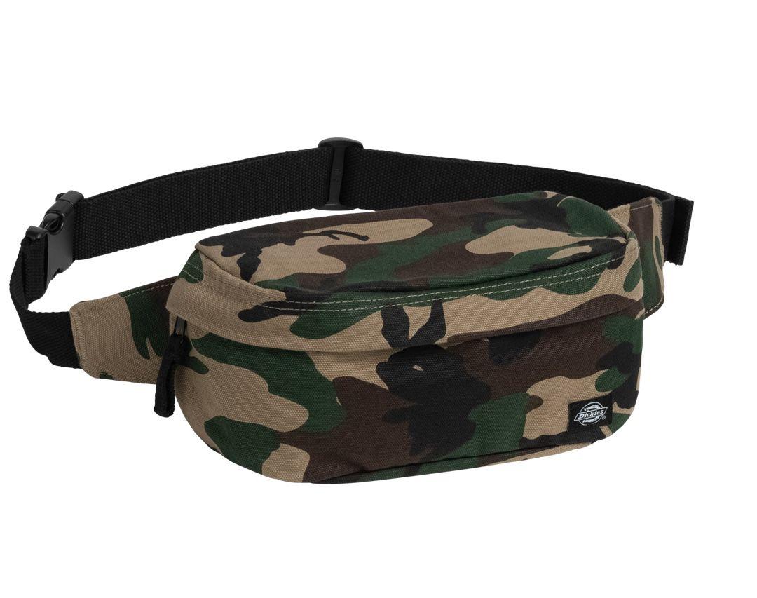 Dickies Penwell Bauchtasche mit Camouflage-Muster für 10,61€ (statt 18€)