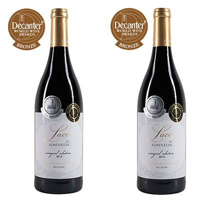Räumungsverkauf: Südafrikanische Weine mit 50% Extra-Rabatt – z.B. 6x Carrol Boyes Cape Sun Pinotage 2016 für 36,60€ (statt 84,30€)