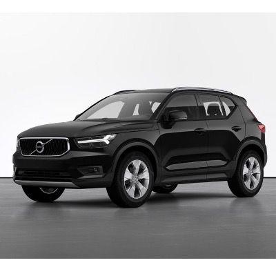 Privat: Volvo XC 40 T2 Momentum PRO inkl. Winter & Parkassistenz-Paket für 173,54€ – LF 0,58