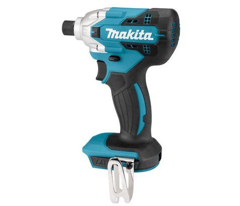 Makita DTD156ZJ Akku Schlagschrauber Solo (ohne Akku) für 85,90€ (statt 105€)