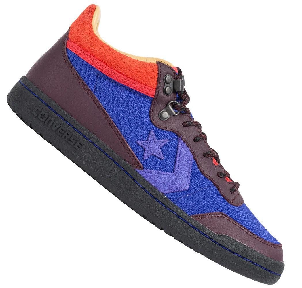 Converse x CLOT Fastbreak Mid Unisex Leder Sneaker für 43,94€