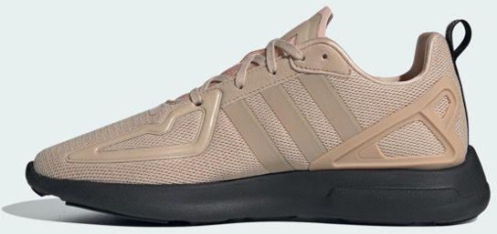 adidas Originals ZX 2K Flux Herren  und Damen Schuh in zwei verschiedenen Farben für 49,90€ (statt 65€)
