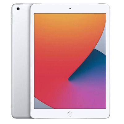 Apple iPad (2020) mit 32GB WiFi + Cellular in Silber für 436,62€ (statt 499€)