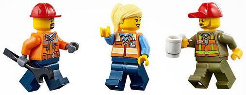 Lego City   Güterzug (60198) ab 117,99€ (statt 137€)