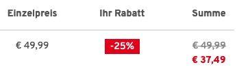 3er Pack Regatta Poloshirt mit Funktions Gewebe für 37,49€ (statt 65€)