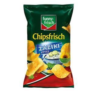 Preisfehler? 10 Tüten funny-frisch Chips Ungarisch für 1,90€ – Prime