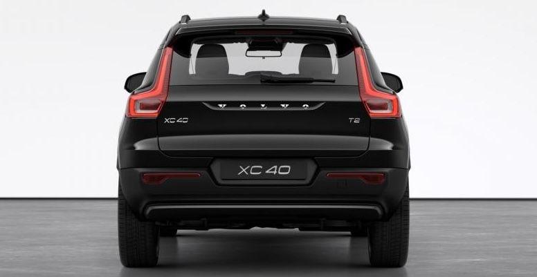 Privat: Volvo XC 40 T2 Momentum mit 129 PS für 189€   LF 0,59