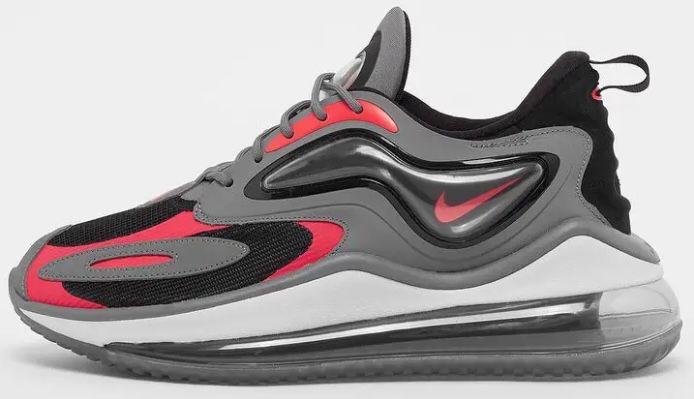 Nike Air Max Zephyr Sneaker in Smoke Grey für 86,38€ (statt 120€)