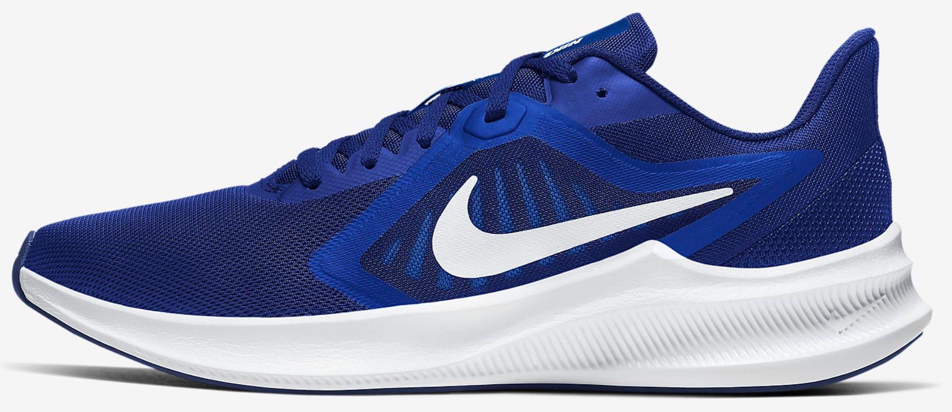 Nike Downshifter 10 Laufschuhe für 40,78€ (statt 49€)