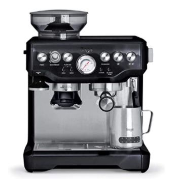 Sage Barista Express Espresso Siebträgermaschine ab 449€(statt 530€)