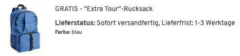 3er Pack Top Gun Herren T Shirt für 39,99€ (statt 65€) + Rucksack gratis