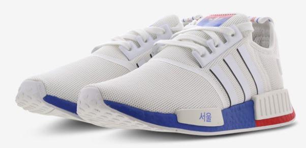 adidas NMD R1 Sneaker mit Boost Sohle für 69,99€(statt 100€)