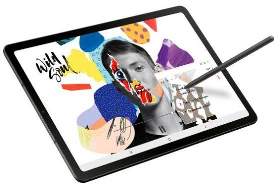 Samsung Galaxy Tab S6 Lite 64GB LTE + Stift ab 241,49€ (statt 328€)