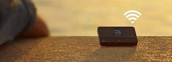 TP LINK M7350 4G LTE Mobiler WLAN Hotspot für 56,78€ (statt 70€)
