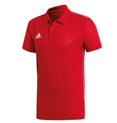 adidas Core 18 ClimaLite Poloshirts für je 14,87€