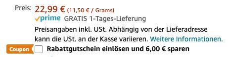 2er Pack TECKIN WLAN Smart Steckdose für 16,99€(statt 23€)   Prime
