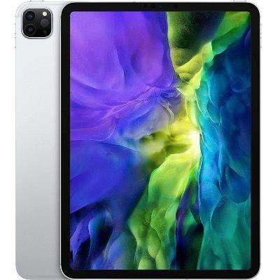 Apple iPad Pro 11 1TB (2020) in Silber mit LTE und Wi-Fi für 1.095€ (statt 1.231€)
