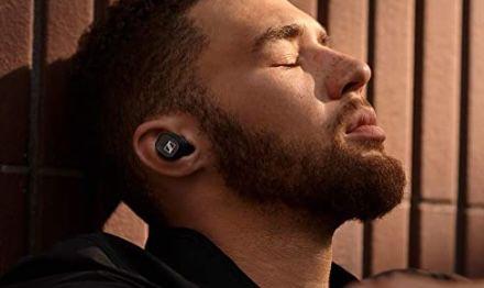 Sennheiser CX 400BT True Wireless Earbuds mit NC für 79€ (statt 129€)