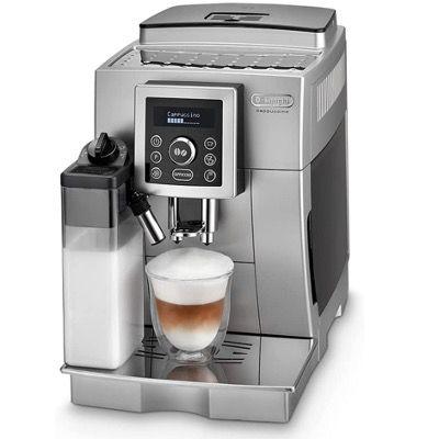 DeLonghi ECAM 23.466.S Kaffeevollautomat für 369€ (statt 469€)