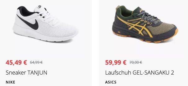 Deichmann Sale + 50% Rabatt auf das zweite Paar + keine Versandkosten