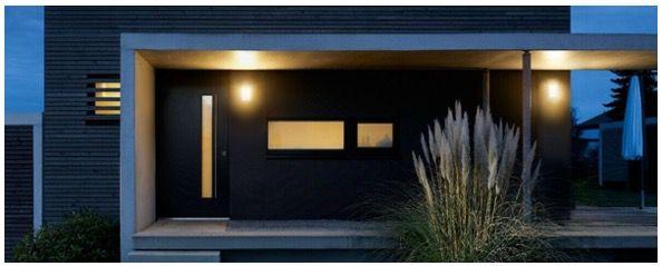 Steinel L244 Außenleuchte 7,5W mit Bewegungsmelder für 44,99€ (statt 88€)   B Ware