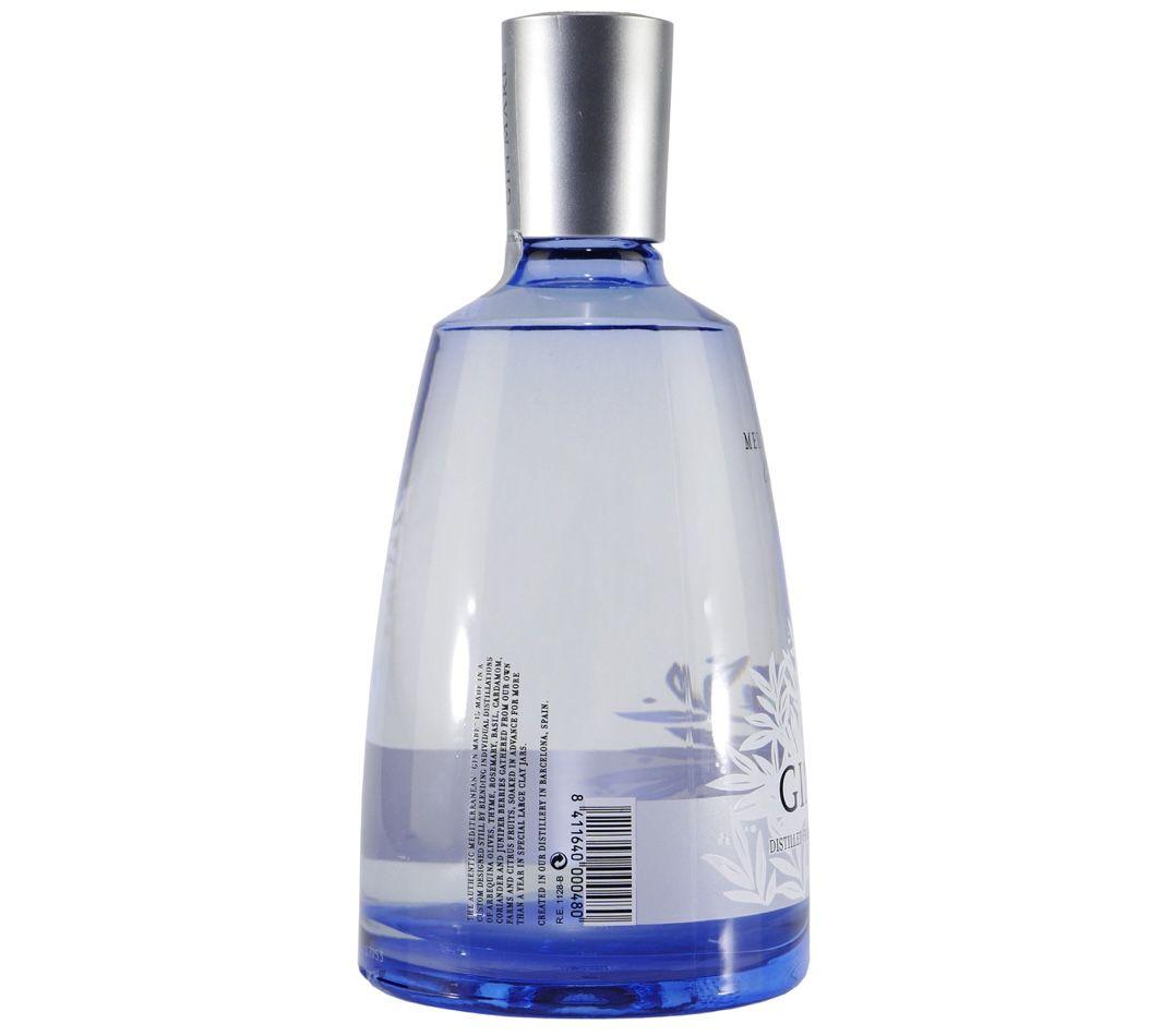 3 x 1 Liter Gin Mare Mediterranean 42,7% für 100€ (statt 125€)