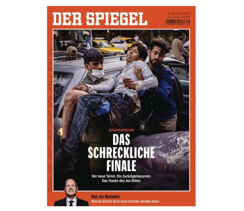 Der Spiegel Miniabo (6 Ausgaben) für 5,95€ (statt 34€) – selbstkündigend