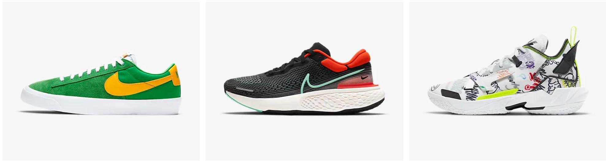 Nike Valentinsrabatt: 20% extra für Member auf Vollpreis Artikel