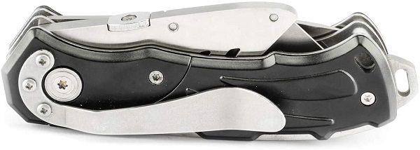 MK Handel Universalmesser 2in1 Cuttermesser & Teppichmesser für 9,29€ (statt 12€)   besser Doppelpack