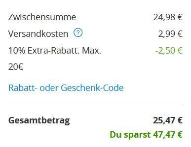 Pricedrop: Zimmerpflanzen 5er Pack für 25,47€