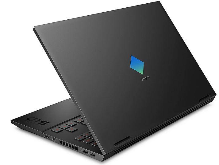 OMEN 15 ek0456ng 15.6 Notebook i5 mit 16GB RAM 512GB SSD, GTX1660Ti für 999€ (statt 1.269€)