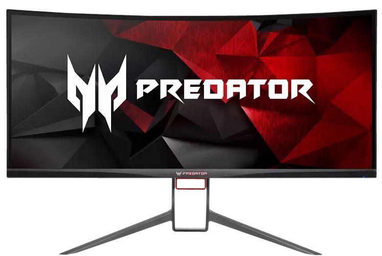Media Markt Saturn Preisansage: z.B. ACER Predator X34P 34 Zoll Monitor für 750€ (statt 844€)